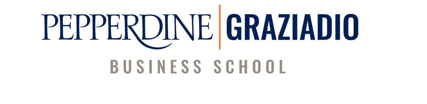 Graziadio School of Business and Management