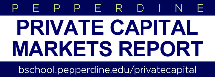 Pepperdine Private Capital Markets Report