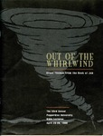 53rd Annual Pepperdine Bible Lectures -- Out of the Whirlwind: Great Themes from the Book of Job (1996) by Jerry Rushford