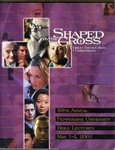 58th Annual Pepperdine Bible Lectureship -- Shaped by the Cross: Great Themes from I Corinthians (2001) by Jerry Rushford