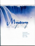 61st Annual Pepperdine Bible Lectureship -- The Mystery of Godliness: Great Themes from 1 Timothy (2004) by Jerry Rushford