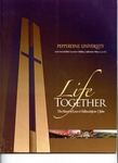 63rd Annual Pepperdine Bible Lectureship -- Life Together: The Heart of Love and Fellowship in I John (2006) by Jerry Rushford