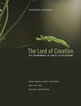 66th Annual Pepperdine Bible Lectureship -- The Lord of Creation: The Preeminence of Christ in Colossians (2009)