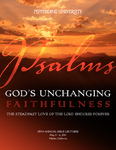 68th Annual Pepperdine Bible Lectureship -- Psalms: God's Unchanging Faithfulness (2011) by Jerry Rushford