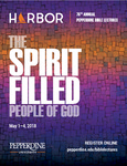 75th Annual Pepperdine Bible Lectureship -- Harbor: The Spirit Filled People of God (2018) by Mike Cope