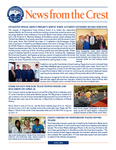 News from the Crest (April 2010)
