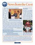 News from the Crest (June 2010)