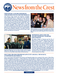 News from the Crest (December 2010)