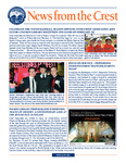 News from the Crest (February 2011)