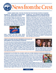 News from the Crest (March 2011)