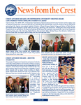 News from the Crest (April 2011)