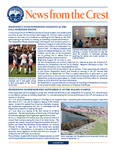News from the Crest (August 2011)