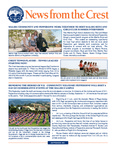 News from the Crest (September 2011)