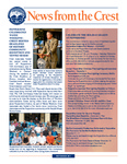 News from the Crest (November 2011)