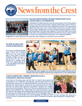 News from the Crest (December 2011)