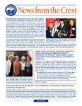News from the Crest (January 2012)