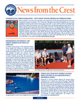 News from the Crest (April 2012)