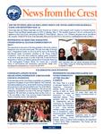 News from the Crest (May 2012)