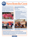 News from the Crest (June 2012)