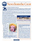 News from the Crest (September 2012)