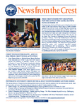 News from the Crest (October 2012)