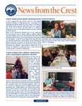 News from the Crest (December 2012)