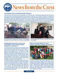 News from the Crest (January 2013) by Crest Associates