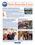 News from the Crest (February 2013)