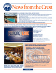 News from the Crest (March 2013) by Crest Associates