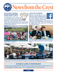 News from the Crest (June 2013) by Crest Associates