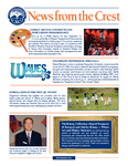 News from the Crest (September 2013)