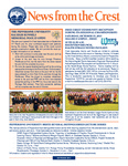 News from the Crest (October 2013)