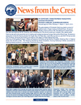 News from the Crest (February 2014) by Crest Associates