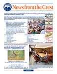 News from the Crest (March 2014)