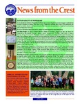 News from the Crest (April 2014)