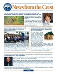 News from the Crest (May 2014) by Crest Associates