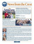 News from the Crest (June 2014) by Crest Associates