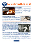 News from the Crest (July 2014) by Crest Associates