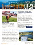 News from the Crest (August 2014) by Crest Associates