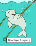 Goodbye Dugong by Beatrix Way