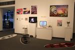 Allen, gallery installation