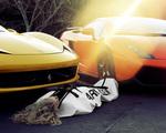 Lambo/Ferrari