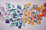 Imagine (installation view, detail) by Priscilla Kwok