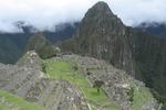 Machu Picchu (Peru) by Oleysa Salikova