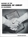 History of the Churches of Christ in California by James L. Lovell