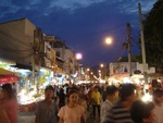 Night Market (Thailand)