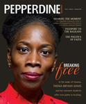Pepperdine Magazine - Vol. 1, Iss. 1 (Spring 2009)