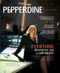 Pepperdine Magazine - Vol. 1, Iss. 2 (Summer 2009) by Office of Public Affairs, Pepperdine University