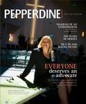 Pepperdine Magazine - Vol. 1, Iss. 2 (Summer 2009)