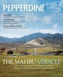 Pepperdine Magazine - Vol. 2, Iss. 1 (Spring 2010)